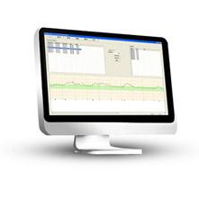 理邦远程中央监护系统 MFM-TMS