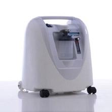 氧气盒子制氧机PSAB02(P) 出氧量5升/分钟 带雾化