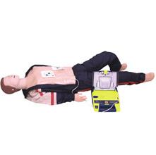电脑高级心肺复苏、AED除颤仪、创伤模拟人 KAS/BLS880