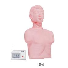 半身心肺复苏训练模拟人 KAS/CPR170