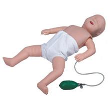 高级婴儿复苏模拟人 KAS/CPR160