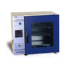 上海恒宇电热恒温干燥箱GZX-DH.500-BS-II