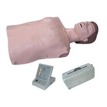 急救模型/高级电子半身心肺复苏训练模拟人 KAR/CPR200S