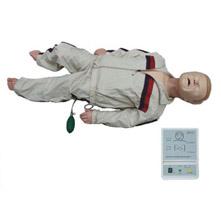高级儿童心肺复苏模拟人 KAR/CPR170