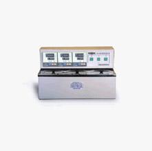 上海恒宇电热恒温三孔水温箱DK-8D 数码管显示