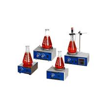 上海恒宇磁力加热搅拌器 CJ-78-1A