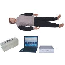 高级心肺复苏模拟人(计算机控制) KAR/CPR600
