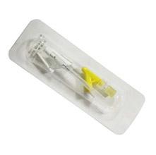 BD 碧迪静脉留置针 24G Y型Intima II 竸玛 50支/盒