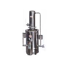 上海恒宇电热蒸馏水器HS.Z11.20-II 断水自停 水位控制/不锈钢
