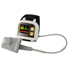 HealForce 力康脉搏血氧饱和度仪(腕式) Prince-100H