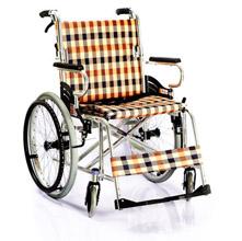 鱼跃轮椅车 H032C 舒适版