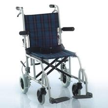 鱼跃轮椅车 1100A型