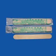 竹制压舌板