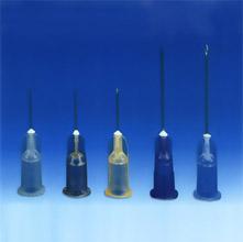 棱牌(米沙瓦)一次性使用无菌注射针0.6# 0.6×25mm