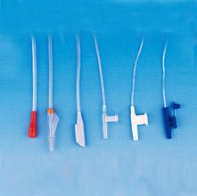 康鸽一次性吸痰管6F-20F 单支包装,内附吸附式手套,便于医生操作