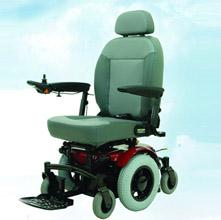 台湾必翔电动轮椅车888WNLLHD型