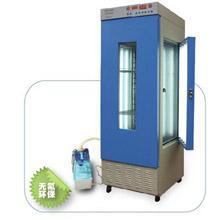 上海恒宇人工气候箱RQX-250H 液晶屏晶示/自动化霜