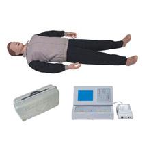 大屏幕液晶彩显高级自动电脑心肺复苏模拟人 KAR/CPR500S