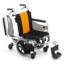 Miki 三贵轮椅车 SKT-6型