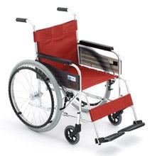 Miki 三贵轮椅车 MPT-43型