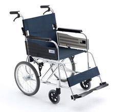 Miki 三贵轮椅车 MPTC-46JL型