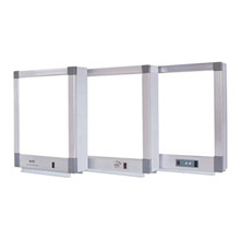 粤华高亮度观片灯 PD-HA高强度铝合金型材面框和箱体
