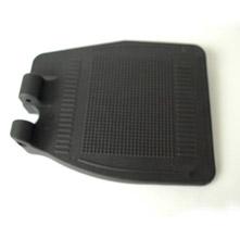 上海互邦轮椅车配件:新型脚踏板