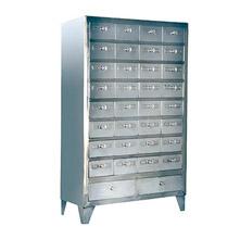 华瑞钢药柜F071 1000×300×1800