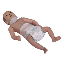 高级婴儿气管切开护理模型 KAR/71