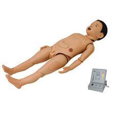 全功能一岁儿童高级模拟人 KAR/T432