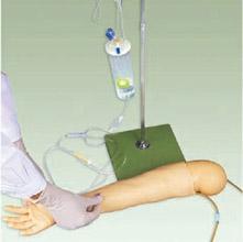 高级儿童手臂静脉穿刺训练模型 KAR/S5