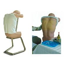 胸腔(背部)穿刺训练模型 KAR/CK812