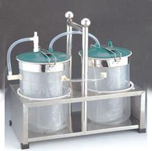 华豪一次性使用负压引流装置(吸引瓶盖)3000ml