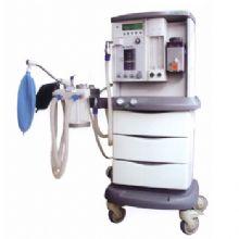 益生多功能麻醉机MHJ-ⅡC型 国产蒸发器配有流量、温度、压力补偿的氨氟醚蒸发器