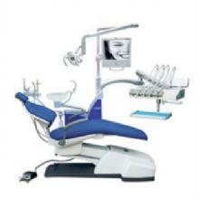上海胜利电动牙科椅AM9000型