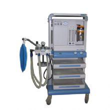 益生麻醉机 MHJ-IIIB1型操作简便,耗气量省