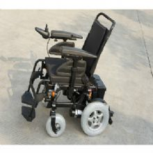 WISKING 上海威之群电动轮椅车wisking-1018MAX型 320W电机   75AH电池豪华座椅 超大电池(带灯,大电池)