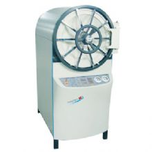 上海三申压力蒸汽灭菌器YX600W(150L) 卧式圆形