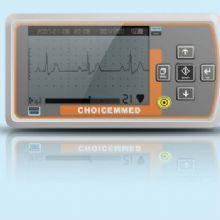 超思家用心电监测仪MD100 A1型 在不舒服的瞬间只需30秒即可自主完成一次测量