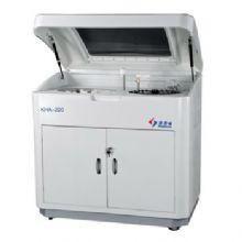 金浩峰全自动生化分析仪KHA-220