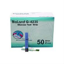 爱奥乐血糖试纸G-423S (50片)