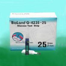 爱奥乐血糖试纸G-423S (25片)