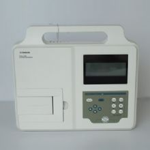 科曼心电图机CM-100 单导单色液晶显示、热敏记录仪