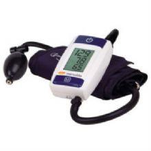 迈克大夫电子血压计BP 4612型 半自动上臂式