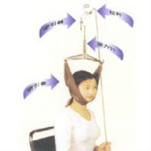 思维颈椎牵引器袖珍式 JQZ-III型