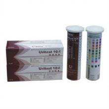优利特尿试纸条 Uritest-10A