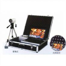 圣普多功能电子阴道镜SPD-1B型 (笔记本)