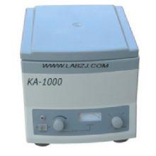 正基低速离心机KA-1000型 医用