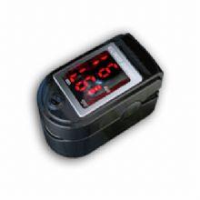 CONTEC 康泰手指血氧仪 CMS 50DL型(LED屏)抗环境光和弱灌注能力强