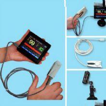 CONTEC 康泰血氧仪 PM60A型24小时波形数据回顾